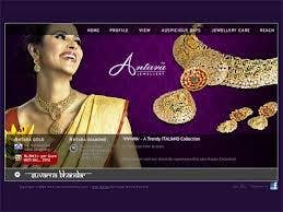 #13 for Website design for a jewellers - Please read the brief. by Mizanurahman1