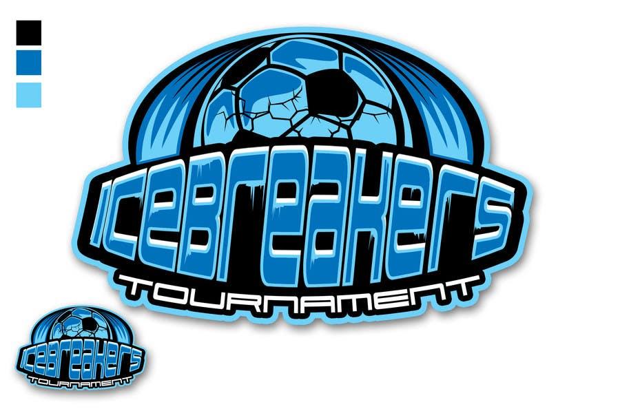 #4 for Design for Soccer Tournament by rogeliobello