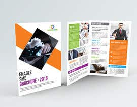 dzordzijasavic tarafından Need design templates for power points slides, proposal docs and business cards for new business - to be based on logo developed için no 9