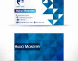 nº 43 pour Design some Business Cards for an Import/Export Company, with this logo. par TheDesignA