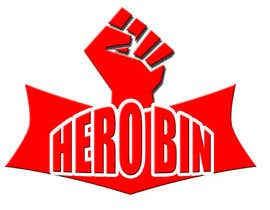 #32 cho Design a Logo for Hero Bin Collectibles bởi dewed