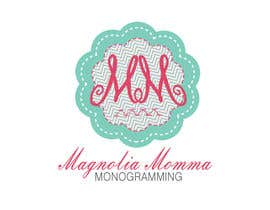 #82 para Design a Logo for Magnolia Momma por benson08