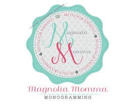 #115 for Design a Logo for Magnolia Momma by kelleywest89