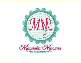 #100 for Design a Logo for Magnolia Momma af ayogairsyad
