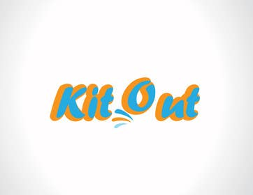 #3 cho Design a Logo for Kit Out or KitOut bởi iffikhan
