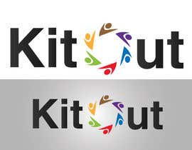 #30 cho Design a Logo for Kit Out or KitOut bởi leduy87qn