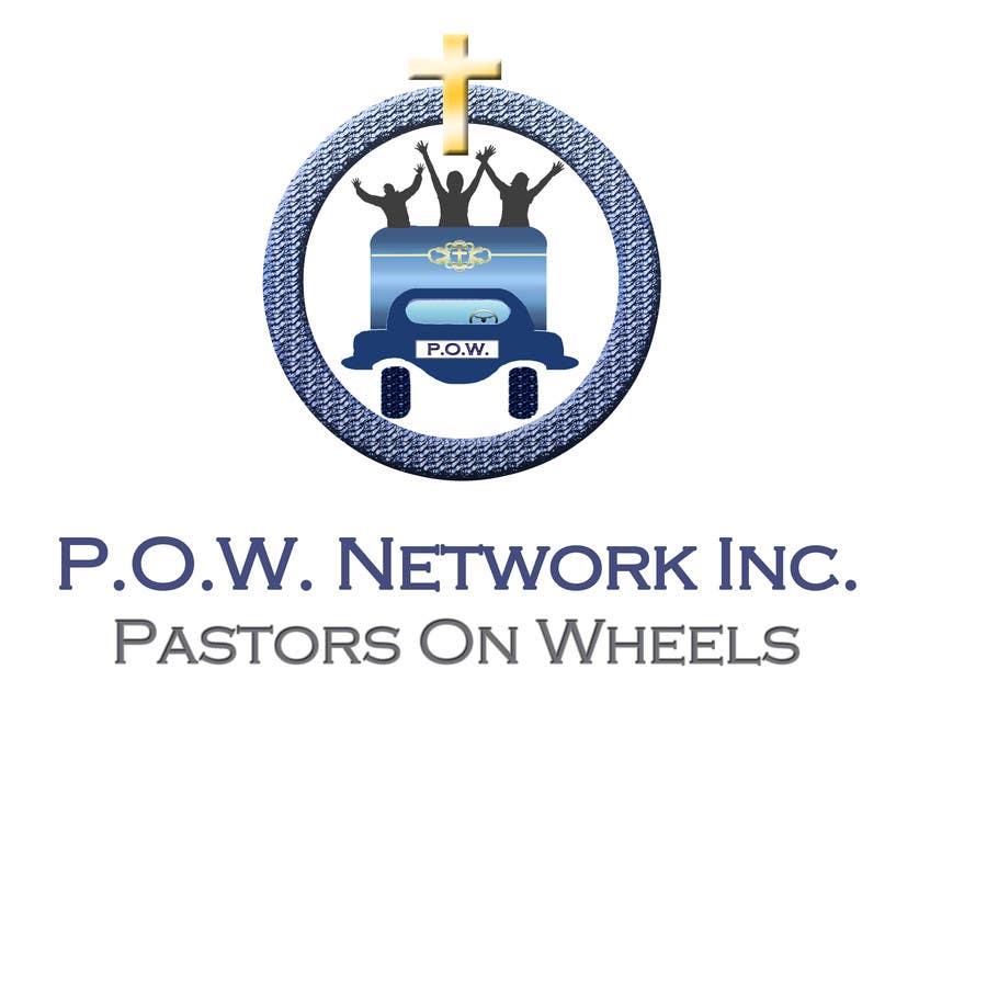 Inscrição nº 5 do Concurso para P.O.W. [Pastors On Wheels]