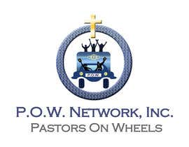 #8 for P.O.W. [Pastors On Wheels] af Cubina