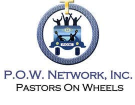 #9 for P.O.W. [Pastors On Wheels] af Cubina