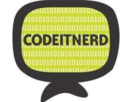 #14 para Design Company Logo for codeitnerd.com por Kaustubharj