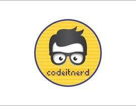 #56 cho Design Company Logo for codeitnerd.com bởi Kaustubharj