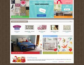 #25 for Design a new promotions layout for an eCommerce website homepage af Pavithranmm