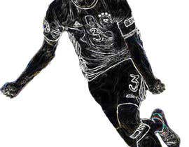 madezZ tarafından Illustration Football Player için no 108