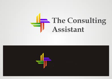 nº 55 pour Design a Logo for The Consulting Assistant par cristinandrei