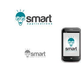 #8 untuk Design a Logo for Smart Applications Company oleh alexandracol