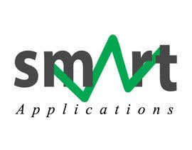 #29 untuk Design a Logo for Smart Applications Company oleh SharifHasanShuvo