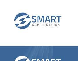#4 para Design a Logo for Smart Applications Company por manuel0827