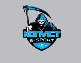 Nro 24 kilpailuun Design a Gaming Related Logo käyttäjältä icechuy22