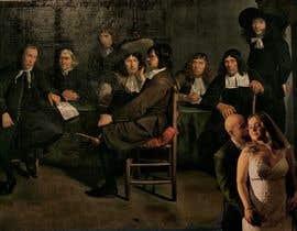 Nro 24 kilpailuun Rembrandt my Photo käyttäjältä samee2877