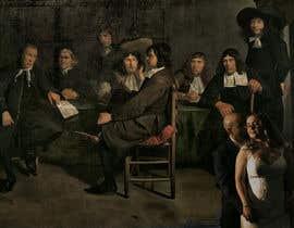 Nro 16 kilpailuun Rembrandt my Photo käyttäjältä lulanian