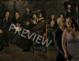Nro 7 kilpailuun Rembrandt my Photo käyttäjältä npinkyn