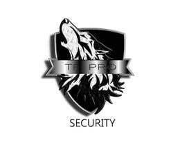 #27 for Design a new logo for TF Pro Security by ajayjoseph87