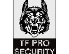 #5 cho Design a new logo for TF Pro Security bởi prasadwcmc