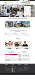 nº 5 pour Real Estate Service - NEW Landing Pages par zicmedia