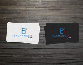 "#47 for Design a Logo for my website ""ExchangeIt.com"" by filipzirbo"