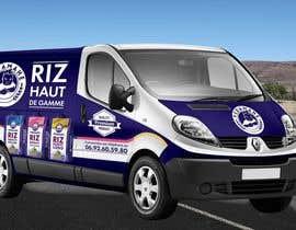 Nro 27 kilpailuun Cars branding käyttäjältä ApexDesignsInc