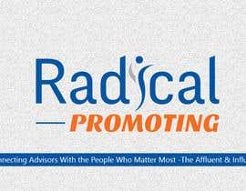 #7 untuk Design some Business Cards for RadicalPromoting.com oleh serkanferat