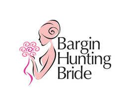 #30 para Logo Design for Bargin Hunting Bride por george3B2