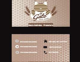 Nro 23 kilpailuun Diseñar algunas tarjetas de presentación käyttäjältä anb1809