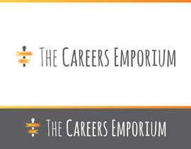 useffbdr tarafından Design a Logo for The Careers Emporium için no 41