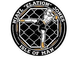 Nro 6 kilpailuun MMA fighters Logo käyttäjältä madone01