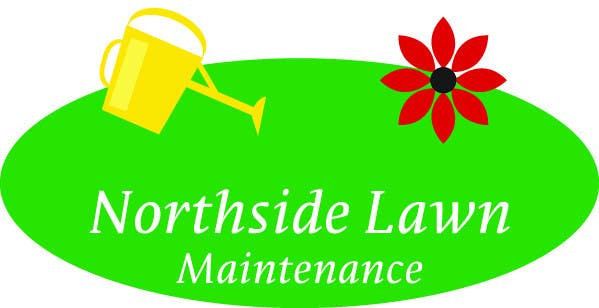 Proposition n°                                        110                                      du concours                                         Logo Design for Northside Lawn Maintenance