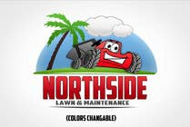 Proposition n° 121 du concours Graphic Design pour Logo Design for Northside Lawn Maintenance