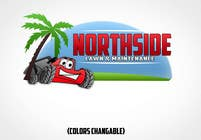Proposition n° 122 du concours Graphic Design pour Logo Design for Northside Lawn Maintenance