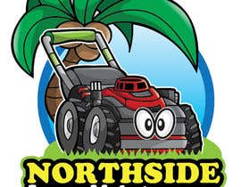 #97 untuk Logo Design for Northside Lawn Maintenance oleh MyPrints