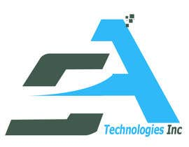 #60 for Design a Logo for SA Technologies by indikabogala22