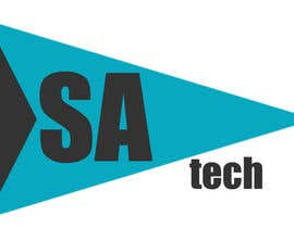 #92 for Design a Logo for SA Technologies by duledjukic