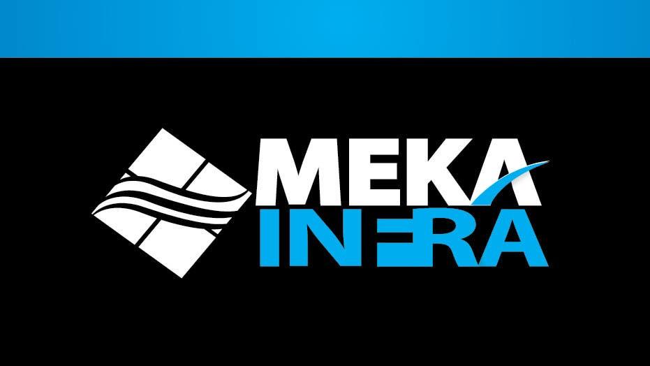 Contest Entry #197 for Logo Design for Meka Infra