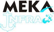 Graphic Design Inscrição do Concurso Nº45 para Logo Design for Meka Infra