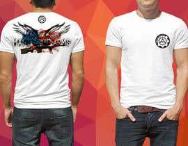 natyacu tarafından Design a T-Shirt için no 34