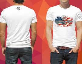 natyacu tarafından Design a T-Shirt için no 35