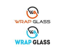 happychild tarafından Design Wrapglass Logo için no 56