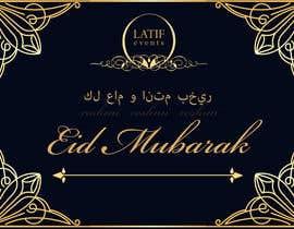 reshmihalder tarafından Design for Eid Holidays için no 13