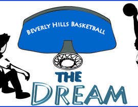 #25 for The Dream Beverly Hills Basketball by rahilahmar