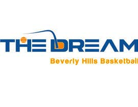 #9 for The Dream Beverly Hills Basketball by elena13vw
