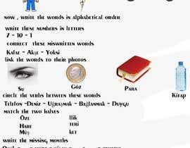 "B1ll tarafından Write Exam questions for ""TURKISH"" language için no 5"